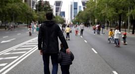 Lo que puedes hacer en Madrid durante esta fase 1 de desescalada