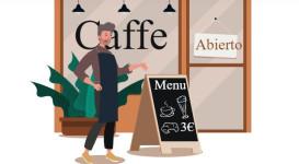 Participa en 'Cocina para ti', iniciativa de apoyo a hosteleros y restauradores