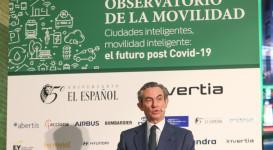 Madrid Nuevo Norte, proyecto clave para impulsar la recuperación de la economía española