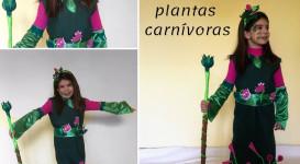 Ésta es la ganadora del concurso virtual de disfraces de Chamartín