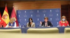 Madrid plantea una bajada de impuestos de 65 millones, pero elimina las bonificaciones Covid